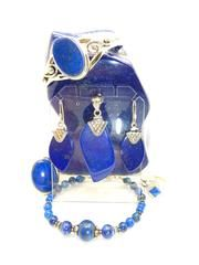 Lapis Lazuli Jewellery Collection
