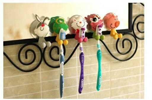 Держатели для зубной щетки 49 грн #запорожье #киев #днепропетровск #дитячийтовар #кривойрог #одесса #родители #украина #дети #діти #children