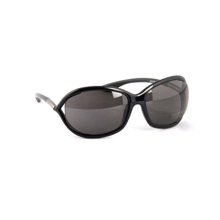 TOM FORD -Jennifer FT008-199 BLACK Sunglasses