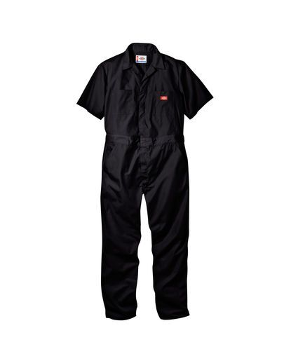 Dickies Workwear Short Sleeve Coverall