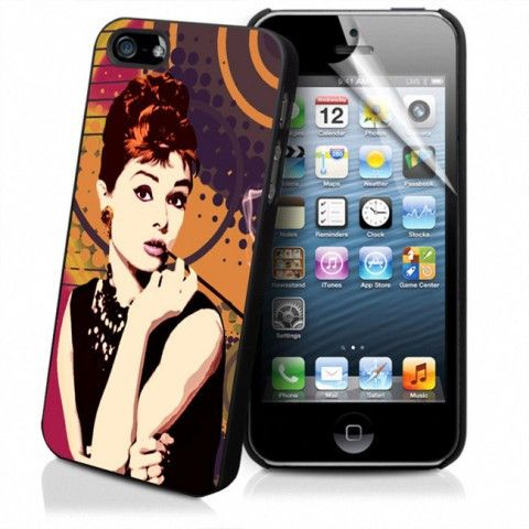 audrey hepburn cute iPhone Case And Samsung Galaxy Case Available for iPhone Case iPad Case iPod Case Samsung Galaxy Case Galaxy Note Case HTC Case Blackberry Case,were ready for rubber and hard plastic material, Ready for the new one iPhone 6