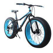2016 New Fat Tire Beach Cruiser Bike