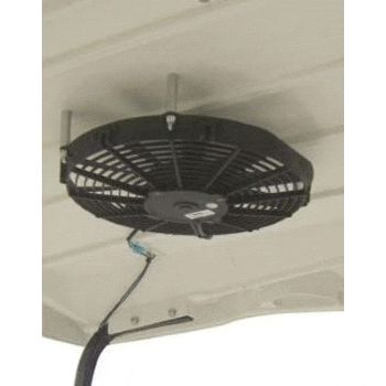Golf Cart Fan - Keep Cool and Keep Going with this Golf Cart Accessory