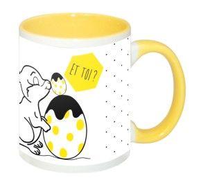 Découvrez nos mugs spécial Paques