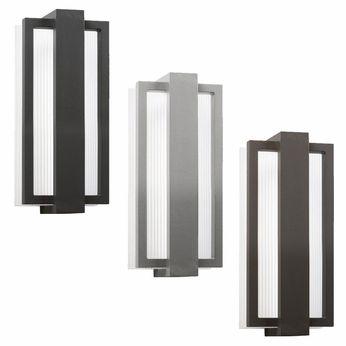 Kichler 49492 Sedo Contemporary 12.25 Tall LED Exterior Lighting Sconce