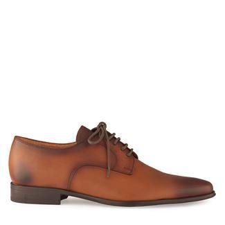 Pantofi barbati cuoio 2803 piele naturala