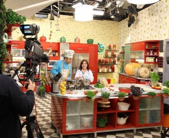 Yeşil Elma (Oktay Usta) Mutfak Dekorasyonu