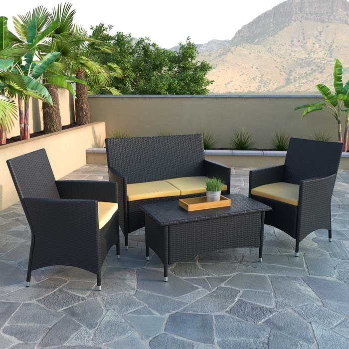 Great Sonax   Z 104 DCP   Patio Collections