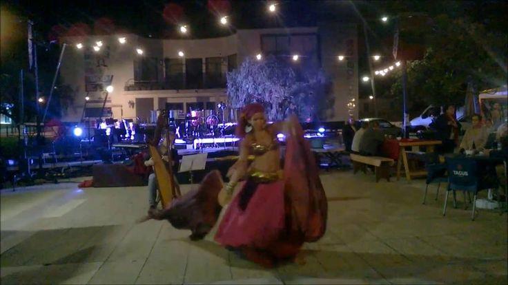 (2016) Música: Eduardo Dias Vídeo: Carmen Costa  (a convite da AlbergAR'TE)