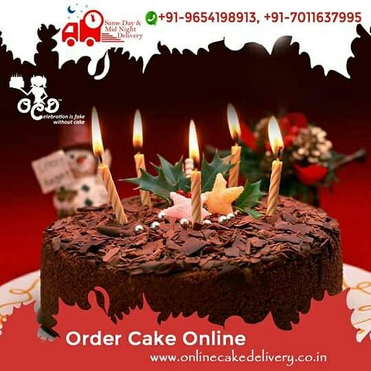 Get Order Cakes online in Delhi, Noida, Gurgaon and Faridabad, #Ghaziabad from Online cake delivery offers OCD delivery for all ... Treat and Greet with best flavour and the quality  Get this mouthwatering cake from given link. No Hidden Cost · Free #Shipping · Mid-Night #Delivery Book Now- http://www.onlinecakedelivery.co.in #WhatsApp : +917011637995 or 9654198913