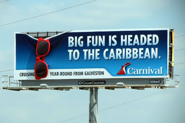 Carnival - 3D Billboard Advertising Solutions - MetroMedia ...