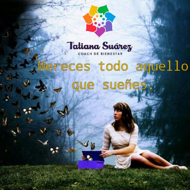 Sueña!! #ElPoderDeLoSimple #SoundHealing  #Ekánta #Reiki #Cristales #Colombia  #SonidoSanador #TatianaSuárezCoach #Medellín #PNL #Coach #Meditación #EntrenandonosParaLaVida #HaciendoLoQueMeGusta