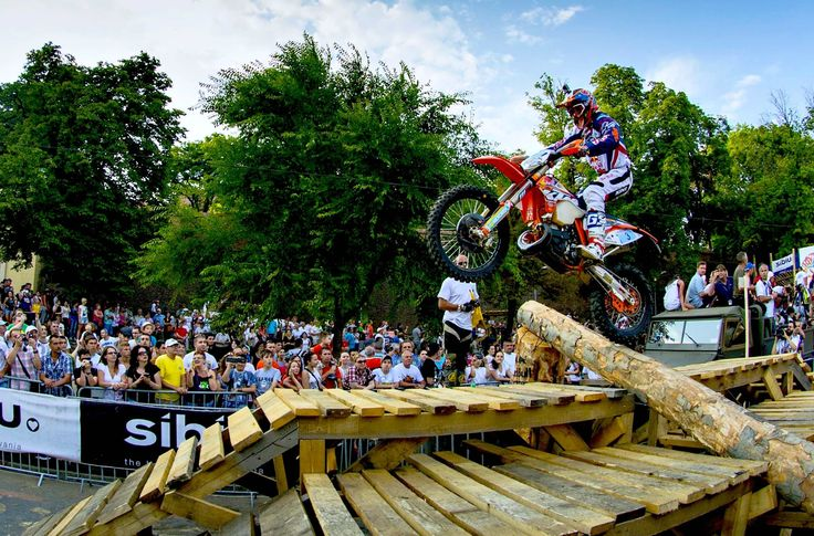 Red Bull Signature Series - Romaniacs FULL TV EPISODE