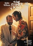 CEREBRAL FILMS. The Fisher King (1991) Racked with guilt after he inadvertently inspires a listeners murderous rampage, pompous shock jock Jack Lucas (Jeff Bridges) has hit rock bottom when he meets Parry (Robin Williams), a dotty vagrant whose wife died in the carnage, in director Terry Gilliams offbeat dramedy. Attempting to redeem himself, Jack enters Parrys volatile world to help him rediscover love. Mercedes Ruehl won an Oscar for her role as Jacks determined girlfriend.