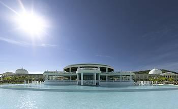 Grand Palladium Jamaica Resort & Spa All Inclusive, Lucea, Jamaica - Really want to go back
