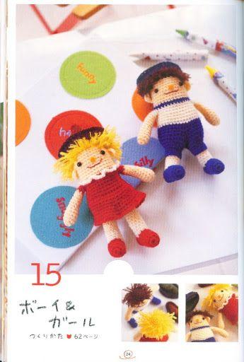 Amigurumi Zeitschrift Vol 2 : 1000+ images about crochet picasa web albums on Pinterest ...