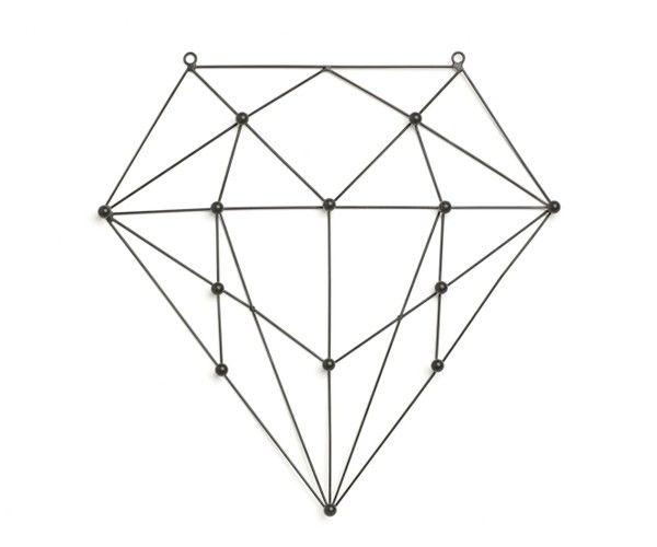 Excel Diamond hook