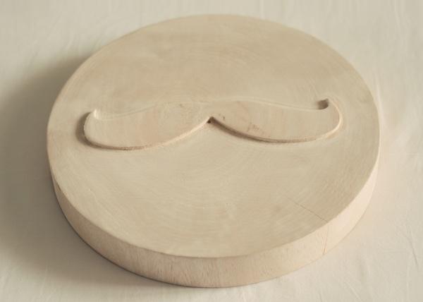 Wood for your soul (part 1) by Mike van Heerden, via Behance