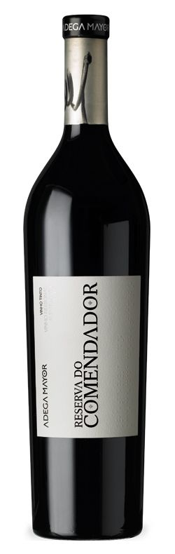 Portuguese wine Reserva do Comendador, one of my favorite... Try The white also…
