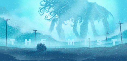 La bande annonce de la série The Mist d'après Stephen King - Cinealliance.frCinealliance.fr