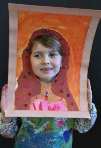 Flo Enfants portrait ROI Atelier de flo Megardon 10