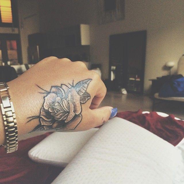15 Must-see X Tattoo Pins