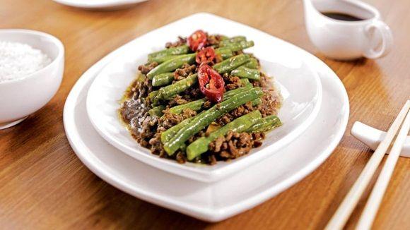 Resep Sayur Gulai Labu Siam