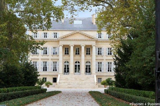 Château Margaux Bordeaux