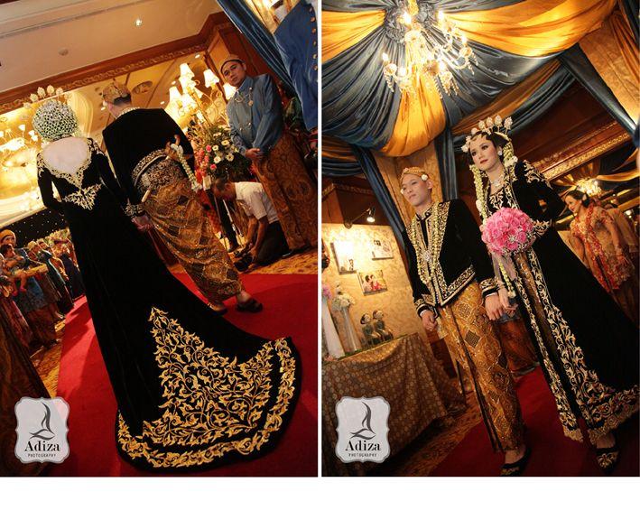 Kirab Pengantin I Wedding Carnival.