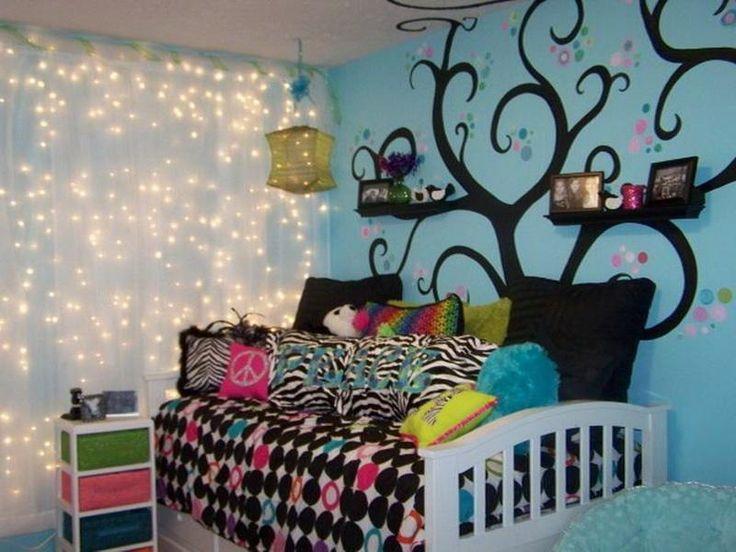 Best Paint Girls Room Ideas: Blue Paint Girls Room Ideas Design ~ glevio.com Painting Ideas Inspiration