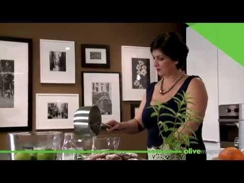 Εύκολη μους σοκολάτας με 2 υλικά - olivemagazine.gr - YouTube