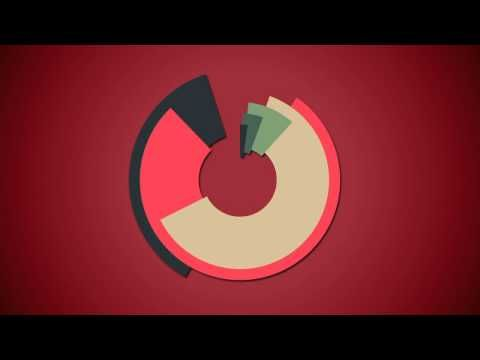 Sweet Test - Motion Graphics 2D by PF - YouTube