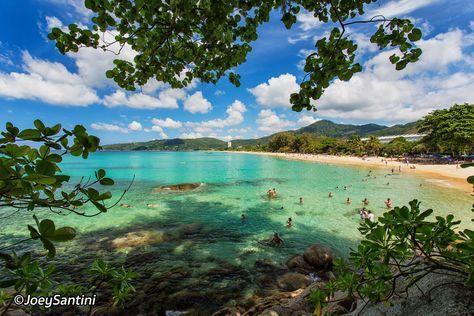 Top 5 Attractions in Karon Phuket Thailand
