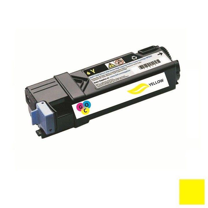 Printer cartridge voor Dell 2150 593-11037.