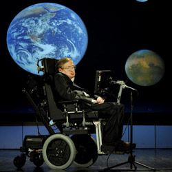 """HowStuffWorks """"10 Cool Things You Didn't Know About Stephen Hawking"""""""