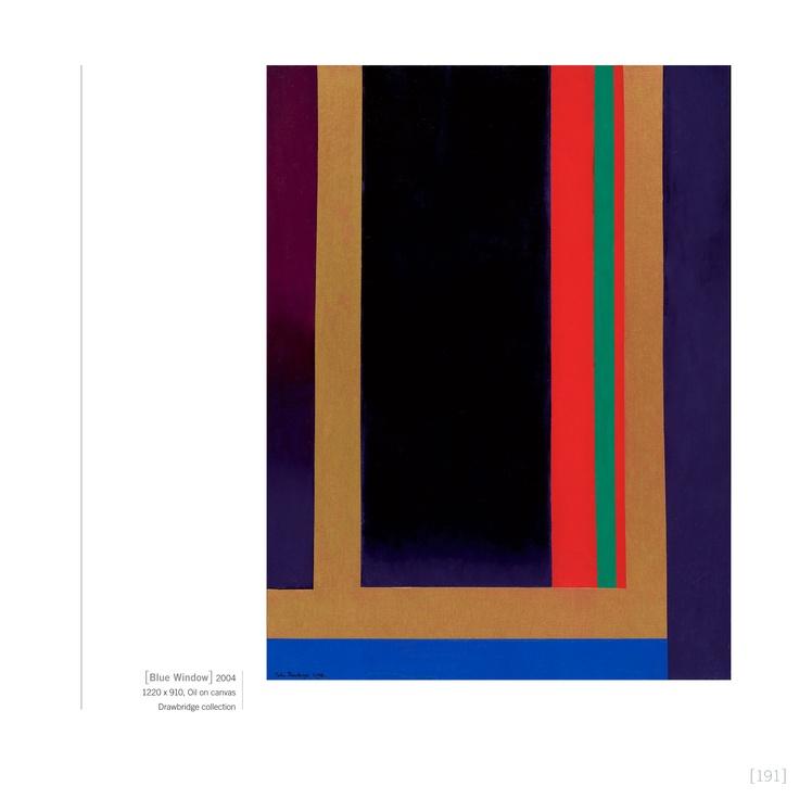 Blue Window (2004)