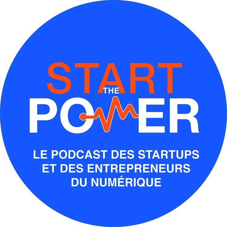 start the power podcast