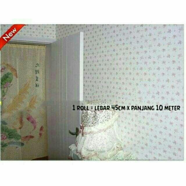 Saya menjual Wallpaper 10-20P seharga Rp110.000. Dapatkan produk ini hanya di Shopee! http://shopee.co.id/velsignetstore/4701520 #ShopeeID