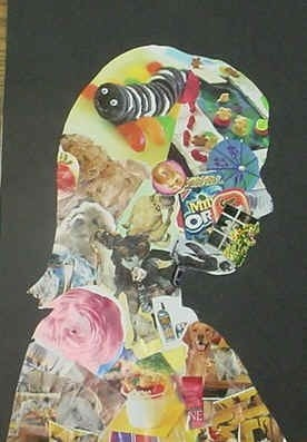 Might be good for vets? What is in Your Head? I should have patented the Whats on your Mind? idea I used in the 80s! See Breaking the Silence: Art Therapy with Children from Violent Homes (1st edition). trauma-informed-art-therapy