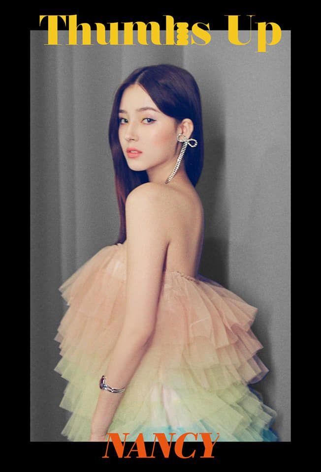 Wallpaper Nancy Momoland 2020 Kpop Girl Groups Kpop Girls Nancy Momoland