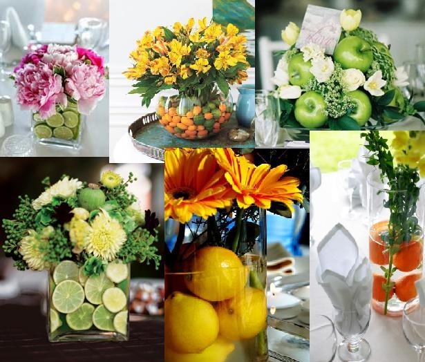 Best images about fruit centerpieces on pinterest
