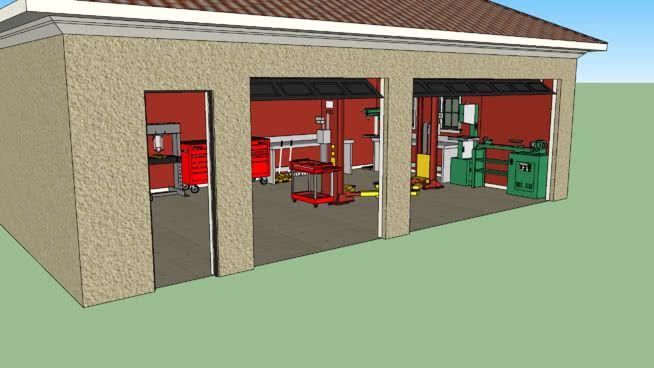8 Best Garage Design Software Programs Free And Paid Home Awakening Garage Design Deck Design Software Floor Planner