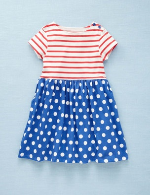 4th of july shirt dress