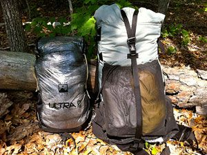 An Introduction to Lightweight Backpacking