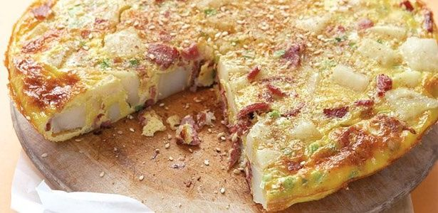 ... frittata you can serve this easy to make frittata as a starter or