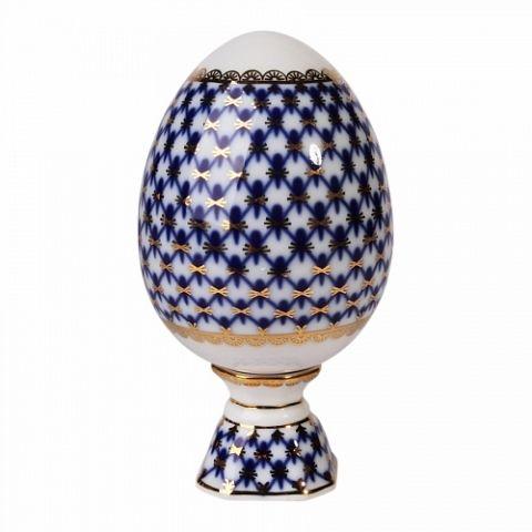 26 best easter gifts images on pinterest easter gift porcelain porcelain collectible easter egg on stand cobalt net 22 karat gold negle Image collections