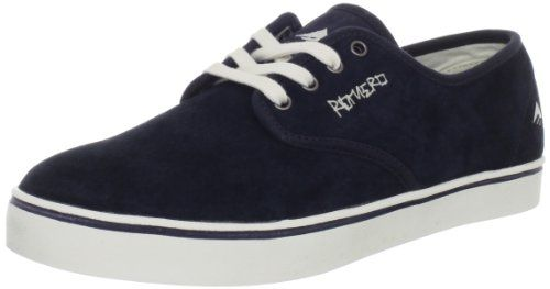 Emerica Men's LOL Leo Laced Skate Shoe -  	     	              	Price:              	View Available Sizes & Colors (Prices May Vary)        	Buy It Now      The Emerica Laced has long been one of Leo Romero's favorite shoes, so Emerica's designers finally gave him a colorway to call his very own. Product FeaturesUpper Material:...