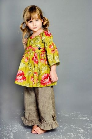 i wish my girls were little all over again so i could dress them in this stuff!