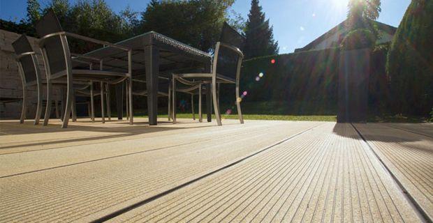 Seven Trust Holz-Kunststoff-Fußboden ist im Vergleich zu gewöhnlichen Holzboden war besonders deutlich Vorteile: hohe Dichte, hohe Festigkeit, Härte,weil unser jeder …