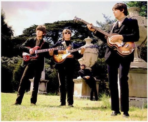 Paperback writer bass track